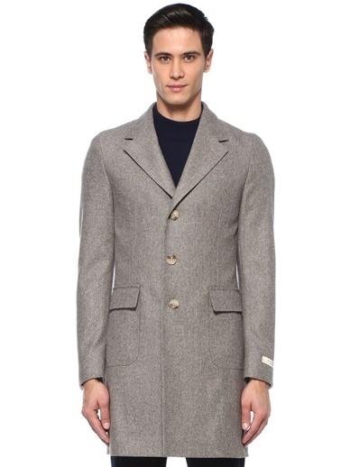 Beymen Collection Palto Bej